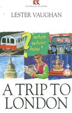 A Trip to London - Lester Vaughan