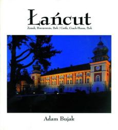 Łańcut - Outlet - Adam Bujak