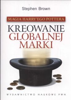 Magia Harry'ego Pottera - Stephen Brown