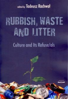 Rubbish waste and litter - Outlet - Tadeusz Rachwał