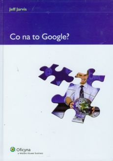 Co na to Google - Outlet - Jeff Jarvis