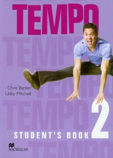 Tempo 2 Student's book - Outlet - Libby Mitchell, Chris Barker