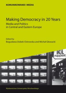 Making Democracy in 20 Years - Outlet
