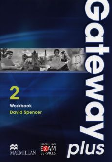 Gateway Plus 2 Workbook - David Spencer