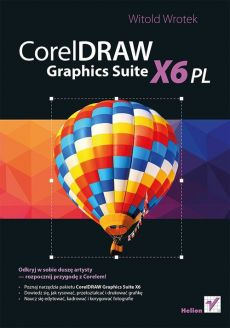 CorelDRAW Graphics Suite X6 PL - Outlet - Witold Wrotek