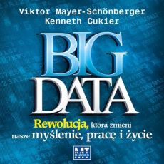 Big Data - Outlet - Viktor Mayer-Schonberger