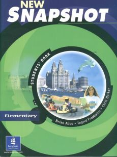 Snapshot New Elementary Students' Book - Outlet - Brian Abbs, Ingrid Freebairn