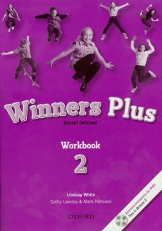 Winners Plus 2 Workbook - Outlet - Mark Hancock, Lindsay White, Cathy Lawday