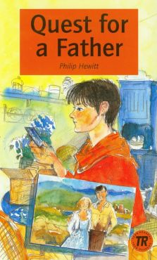 Quest for a Father - Philip Hewitt