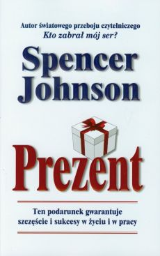Prezent - Spencer Johnson