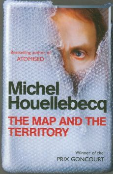 Map and the Territory - Michel Houellebecq