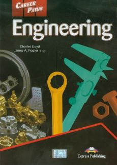 Career Paths Engineering - Frazier James A, Charles LLoyd