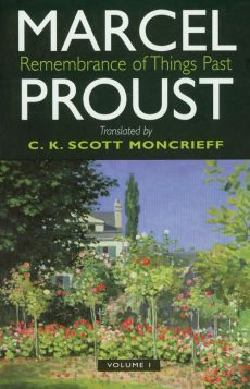 Remembrance of Things Past Volume 1 - Outlet - Marcel Proust