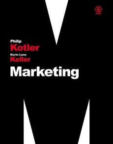 Marketing - Philip Kotler