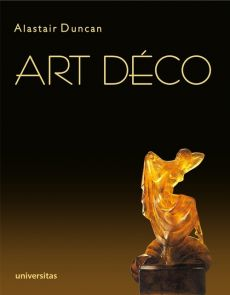 Art Deco - Alastair Duncan