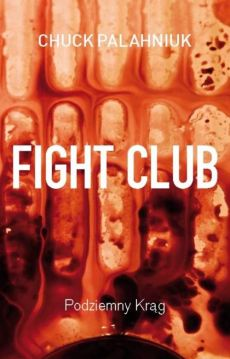 Fight Club - Outlet - Chuck Palahniuk