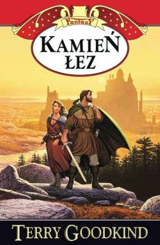 Kamień łez 2 - Outlet - Terry Goodkind