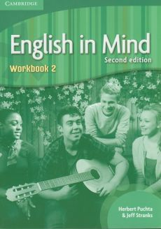 English in Mind 2 Workbook - Herbert Puchta, Jeff Stranks