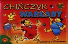 Chińczyk / Warcaby