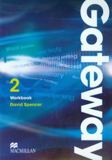 Gateway 2 Workbook - Outlet - David Spencer