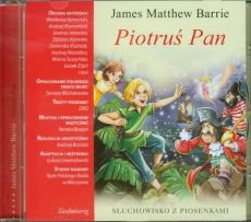 Piotruś Pan - Barrie James Matthew