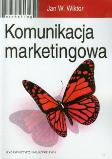 Komunikacja marketingowa - Wiktor Jan W.