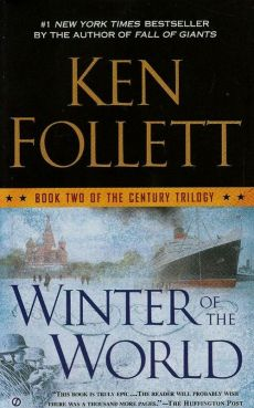 Winter of the world - Outlet - Ken Follett