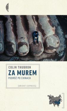 Za Murem - Outlet - Colin Thubron