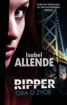 Ripper - Outlet - Isabel Allende