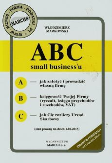 ABC small business'u - Outlet - Włodzimierz Markowski