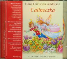 Calineczka - Outlet - Hans Christian Andersen