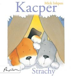 Kacper Strachy - Outlet - Mick Inkpen