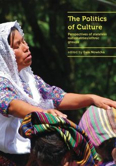 The Politics of Culture - Outlet - Ewa Nowicka