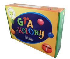 Gra w kolory 1 Box - Outlet