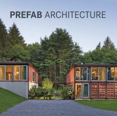 Prefab Architecture - Outlet