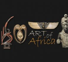 Art of Africa - Outlet