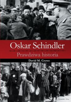 Oskar Schindler - Outlet - Crowe David M.