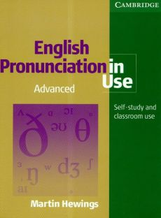 English Pronunciation in Use advanced with CD - Martin Hewings
