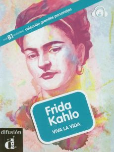 Frida Kahlo + CD