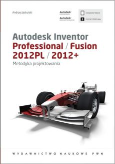 Autodesk Inventor Professional/Fusion 2012PL/2012+ - Andrzej Jaskulski