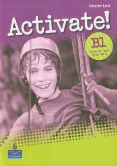 Activate B1 Grammar and Vacabulary - Hester Lott