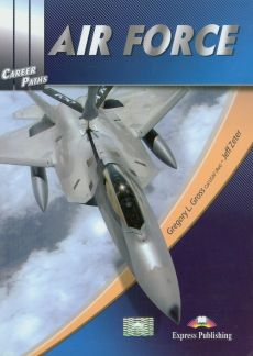 Career Paths Air Force - Gross Gregoey L., Jeff Zeter