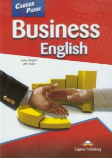 Career Paths Business English - Outlet - John Taylor, Jeff Zeter