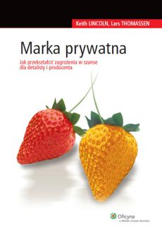 Marka prywatna - Outlet - Keith Lincoln, Lars Thomassen