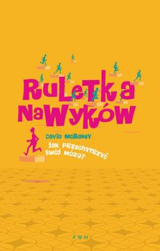 Ruletka nawyków - David McRaney