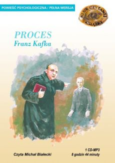 Proces - Outlet - Franz Kafka