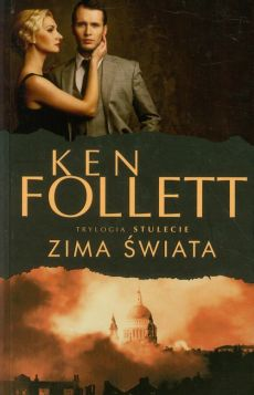 Zima świata - Ken Follett