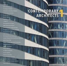 Contemporary Architects 1 - Outlet
