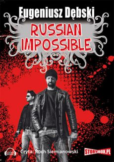 Russian Impossible - Eugeniusz Dębski