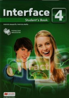 Interface 4 Student's Book - Outlet - Patrick Howarth, Patricia Reilly